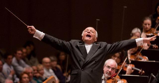 """Lorin Maazel morto, quando Arturo Toscanini gli disse: """"Dio ti benedica"""""""