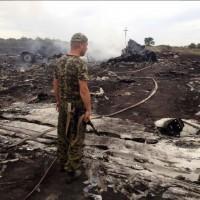 Ucraina - precipitato Boeing Malaysia Airlines #MH17