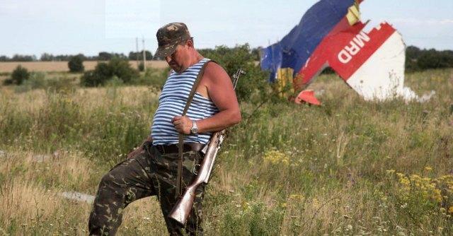 """Aereo caduto, i 282 corpi verso l'Olanda """"Presto nuove sanzioni Ue alla Russia"""""""