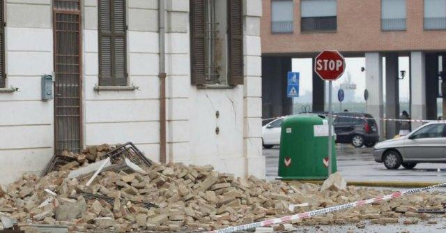 Mantova, tariffe maggiorate per rimborsi e bollette da seconda casa per i terremotati
