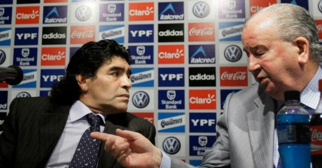 """Maradona-fisco, legale: """"Sospeso debito di 39 milioni"""". Equitalia: """"No, è confermato"""""""