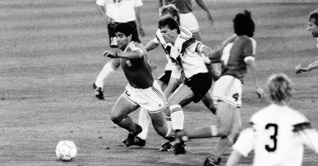 Germania-Argentina: Brasile tifa panzer per evitare Messi campione al Maracanà
