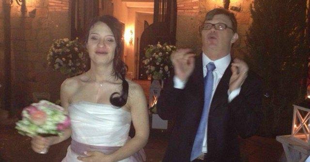 Matrimonio Tra Persone Down Dopo Mauro E Marta Vogliamo Farlo