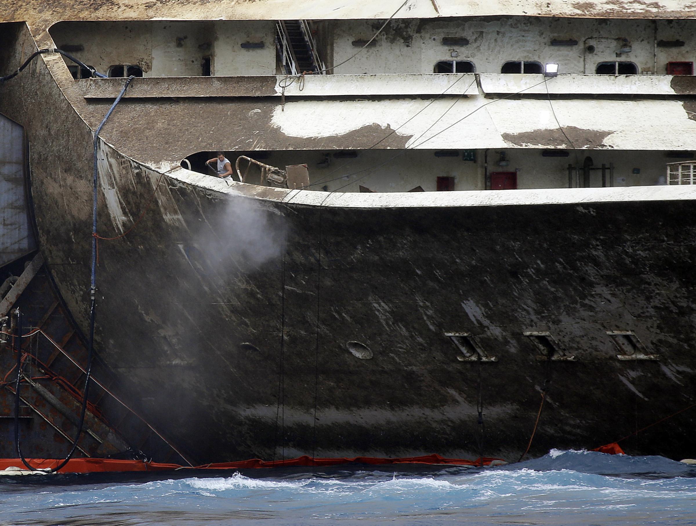 Concordia nazionale