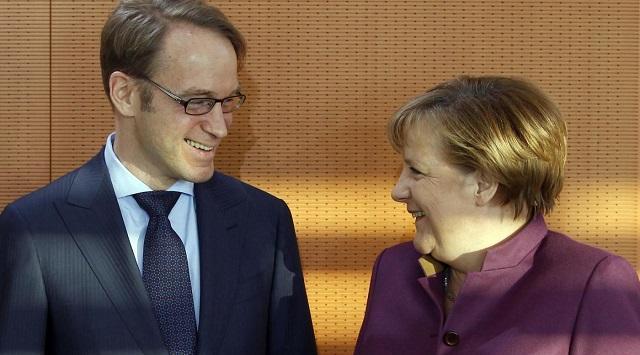 Merkel Weidmann