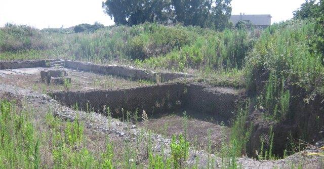 Ciampino, villa di Messalla Corvino a rischio. Potrebbe essere seppellita da case popolari