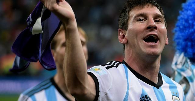 Brasile 2014, da Muller a Messi: ecco i 10 candidati per il Pallone d'Oro mundial