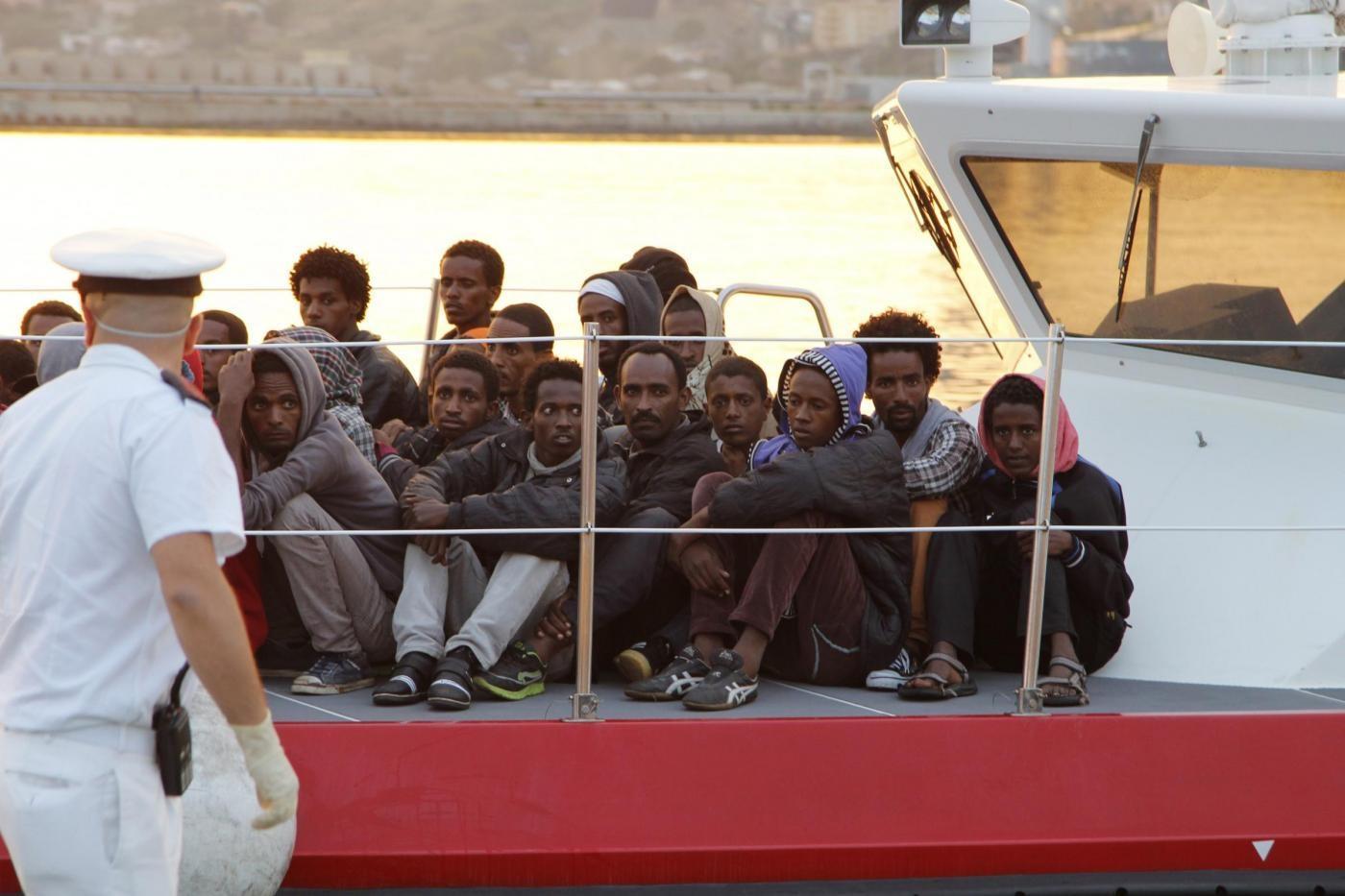 Migranti, Renzi in Europa dica no alla mattanza