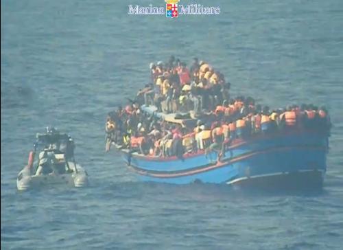 Canale-Sicilia-naufragio