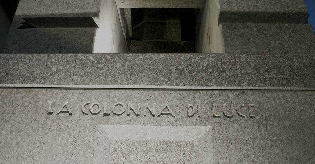 Golfo Aranci, monumento per Marconi firmato da artista massone: 98mila euro