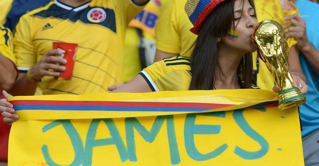 Programma tv stasera, TeleFatto: Brasile-Colombia e Due settimane per innamorarsi