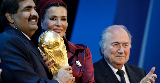Mondiali di calcio Qatar 2022, lavoratori migranti senza stipendio da 13 mesi