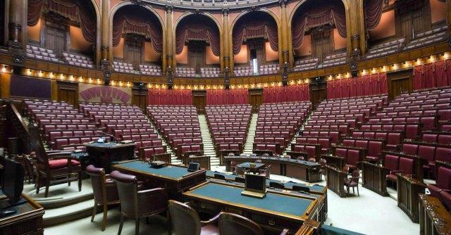 Riforma Senato: parte giovedì 11 l'iter alla Camera