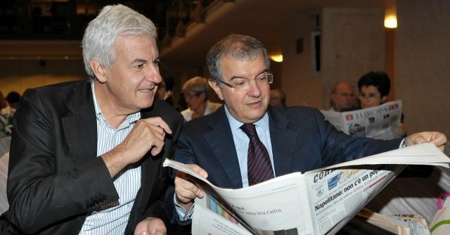 Dl Competitività, soccorso rosso agli ex salotti buoni della finanza