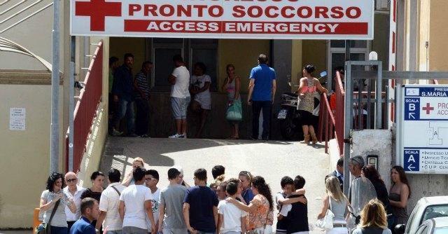 Pronto Soccorso Napoli