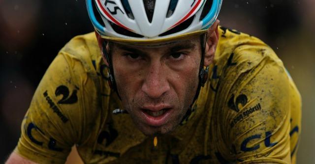 Tour de France 2014, Nibali fa il padrone sul pavé: 2 minuti e mezzo a Contador
