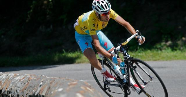 Tour de France 2014, Nibali nella storia: vince da padrone anche ad Hautacam