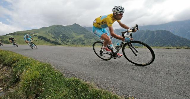 Tour de France 2014: Majka vince anche sui Pirenei. E Nibali punta l'Hautacam