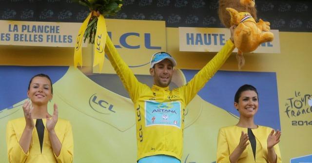 """Nibali parla da padrone del Tour: """"Froome e Contador? Spiace, ma io in ottima forma"""""""