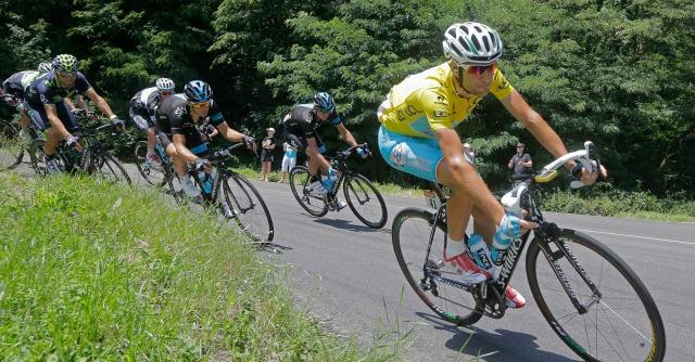 Nibali padrone del Tour: da Leeds a Parigi, il racconto della cavalcata tappa per tappa