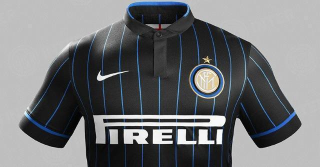 """Maglia Inter 2015, tifosi divisi anche sul logo: """"E' stata violata la tradizione"""""""