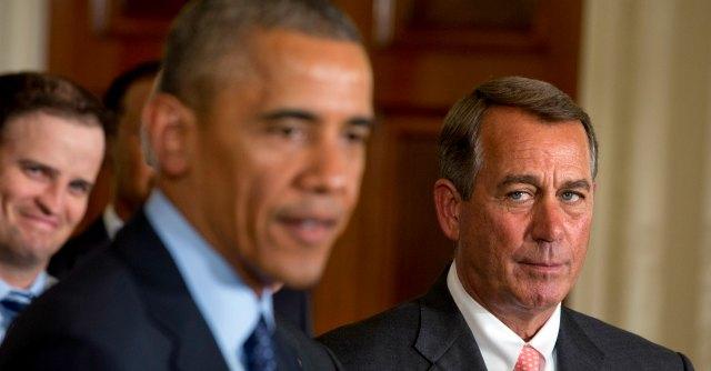 """Usa, il Partito Repubblicano denuncia Barack Obama: """"Troppi decreti esecutivi"""""""