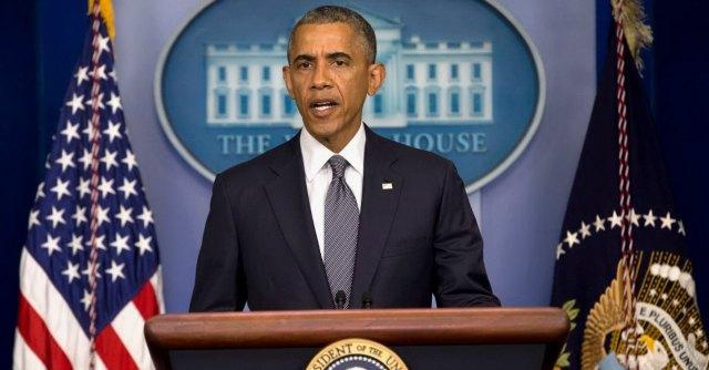 """Malaysia Airlines, Obama accusa filorussi: """"Aereo abbattuto nella zona dei ribelli"""""""