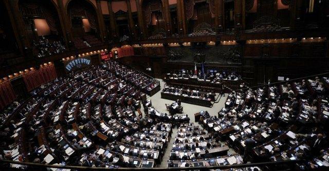 Parlamento, a settembre Millegiorni e Jobs Act. Non ci sono Italicum e giustizia