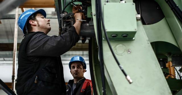 """Crescita, anche Fondo monetario taglia stime per l'Italia: """"Pil su solo di 0,3%"""""""