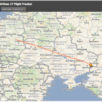 La Mappa del tragitto