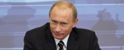 Putin, mani sul calcio:Gazprom acquista laStella Rossa Belgrado