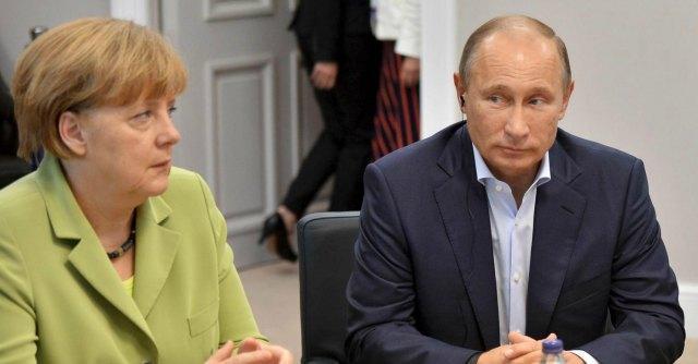 Argentina – Germania, Merkel e Putin al Maracanà. Salta incontro con Poroshenko