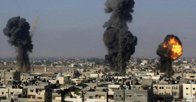"Israele, ancora sirene su Gerusalemme. Usa: ""Netanyahu non deve invadere Gaza"""