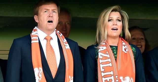 Olanda – Argentina, il derby della regina Maxima (figlia di un ministro di Videla)
