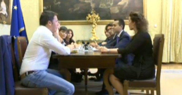 """Riforme, M5S al Pd: """"Ora le preferenze"""". Renzi: """"Possibile accordo più ampio"""""""