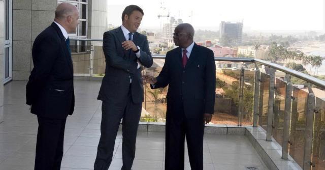 Gas, l'Eni di Renzi e Descalzi rilancia sull'Africa. Ma compensare la Russia è difficile