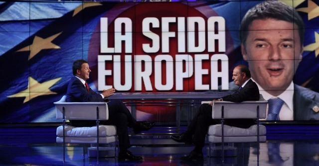 """Riforme, Renzi: """"Giovedì incontro Berlusconi e M5S. Non credo Grillo"""""""