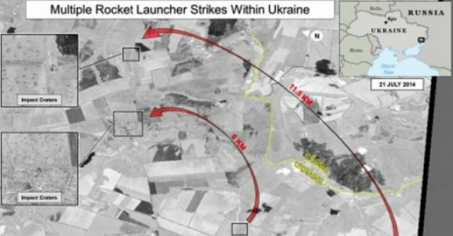 Ucraina, Onu: 'Oltre 1.100 morti in 4 mesi' Obama-Ue: 'Nuove sanzioni contro Mosca'