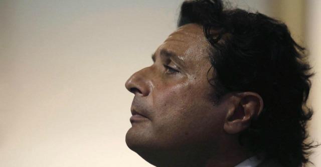 """Costa Concordia, Schettino: """"Il relitto a Genova senza problemi? Merito anche mio"""""""