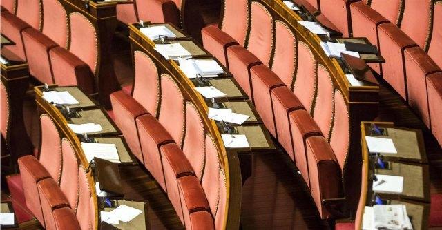 """Sondaggio Ipsos, """"il 73% dei cittadini vuole il Senato elettivo"""""""