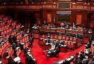 Diretta dal Senato, quasi ottomila gli emendamenti da discutere in aula