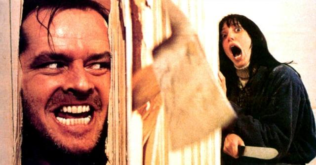 Shining, Overlook Hotel prequel del capolavoro di Stanley Kubrick