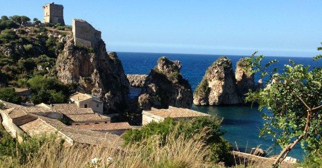Sicilia tonnara scopello