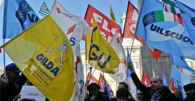"""Bocciate le """"schedature"""" dei dipendenti pubblici sulle scelte sindacali"""