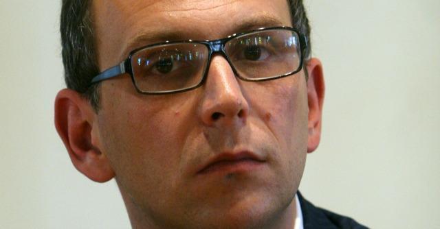 sindaco pescara Marco Alessandrini