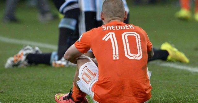 Finale terzo e quarto posto Mondiali, Brasile-Olanda: l'epilogo degli sconfitti