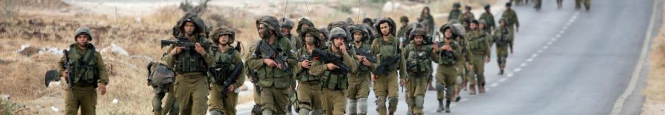 Gaza: onore ad Udi Segal, obiettore di coscienza israeliano