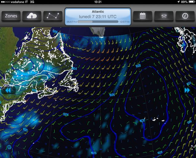 Vela, Record New York-Lizard Point: meteo instabile, partenza rimandata