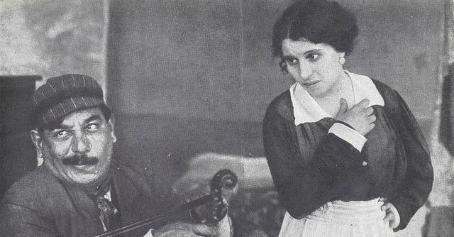 Sperduti nel buio, quando i nazisti rubarono i film dal Centro Sperimentale