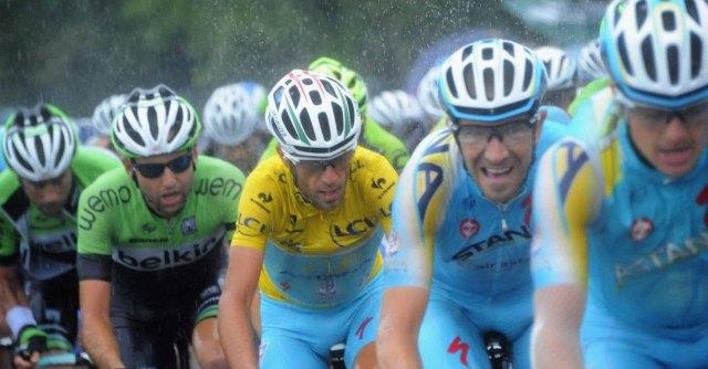 Tour de France 2014, vince Navardauskas. Domani la crono: ultimo scoglio per Nibali